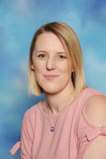 Mrs Bennett (Teacher & SENCO)
