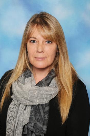 Mrs Bothamley (Midday Supervisor)
