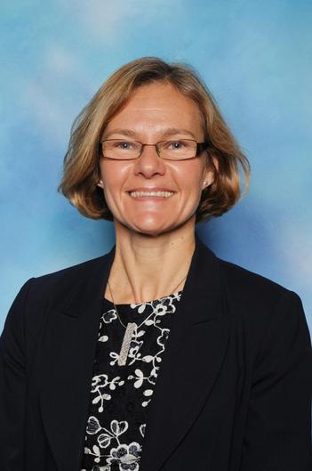 Mrs Beckett (Headteacher)