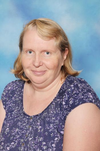Miss Wilkes (Supply Teacher)