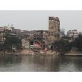 Along the River Ganges