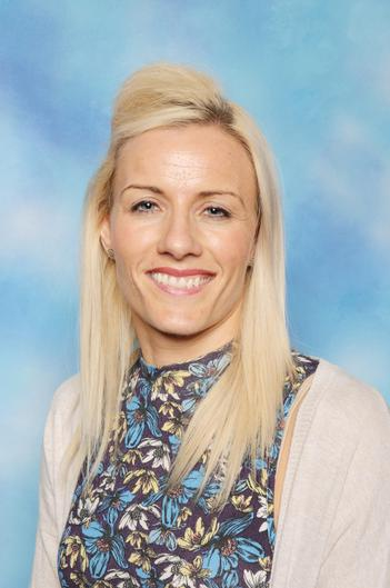 Mrs Hackett (KS2 coordinator)