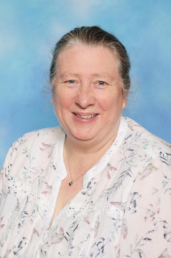 Mrs Allen (Teaching Assistant)