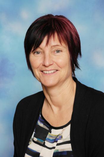 Mrs Spencer (Nurture & Wellbeing Manager)