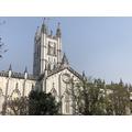 The Cathedral in Kolkata