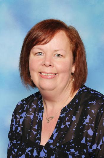 Mrs Morris (Teacher)