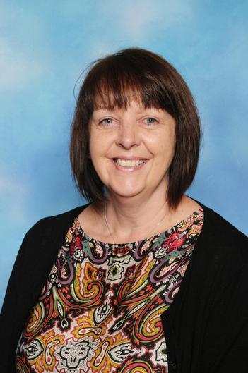 Mrs Hibbert (Teaching Assistant)