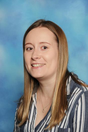 Mrs Jenkins (Teacher)