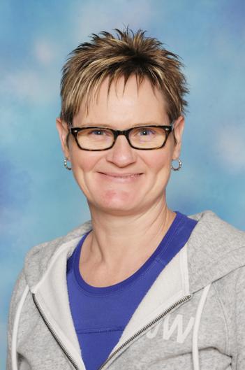 Mrs Hunt (Teacher)