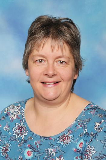 Mrs Frazer (Governor)