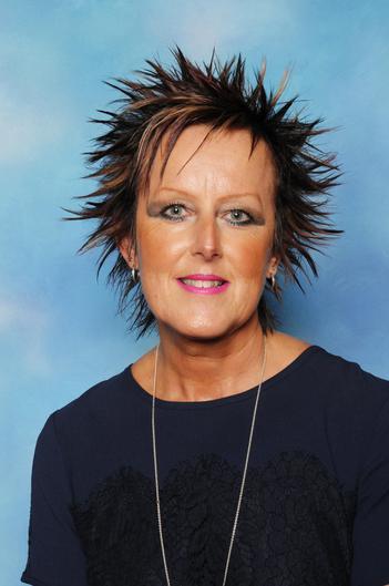 Mrs Knapper (School Business Manager)