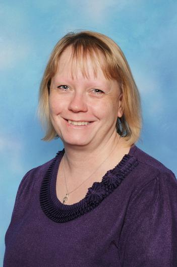 Mrs Beresford (School Busines Assistant)