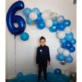 Happy Birthday Aron