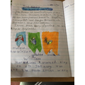 David's research on The Battle of Hastings.