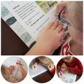 Amelia's Home Learning
