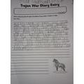 Oscar - Trojan War Diary