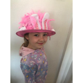 Another fabulous Easter bonnet!