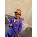 Mr Subhan Wonka