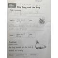 Filip's RML writing