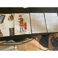 Reno's report on Roman Soldiers' clothing