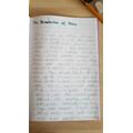 What wonderful writing!