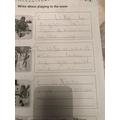 Cece's super RML writing