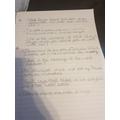 Cody's English Work