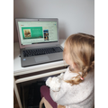 Zofia's home learning