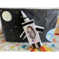 Ava's Project about Neil Armstrong