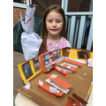 Sienna's Project about The Victorians