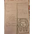Mason's Egyptian Factfile