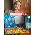 Sophie's Project about Weston-super-Mare