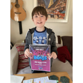Ethan. P is Class 9's most valuable player on TT Rockstars; well done!