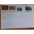 Emily's history work