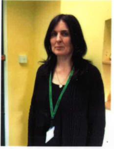 Deputy DSP & Head Teacher - Mrs Breslin