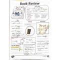 Ethan P's lovely book review of The Cat Mummy!
