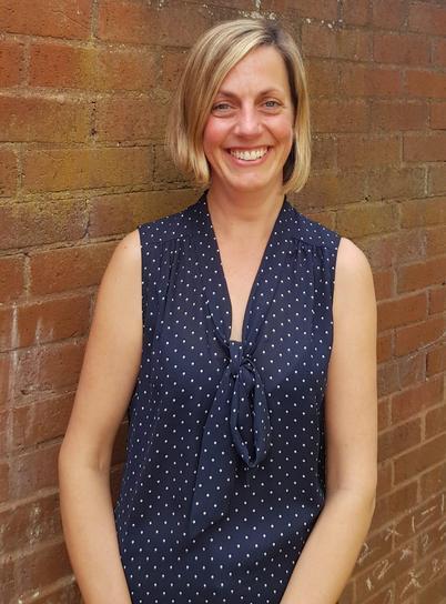 Mrs Sinclair, Nursery Teacher