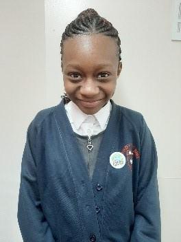 Chinelo Nkwocha