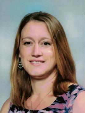 Mrs R Davies Deputy Head