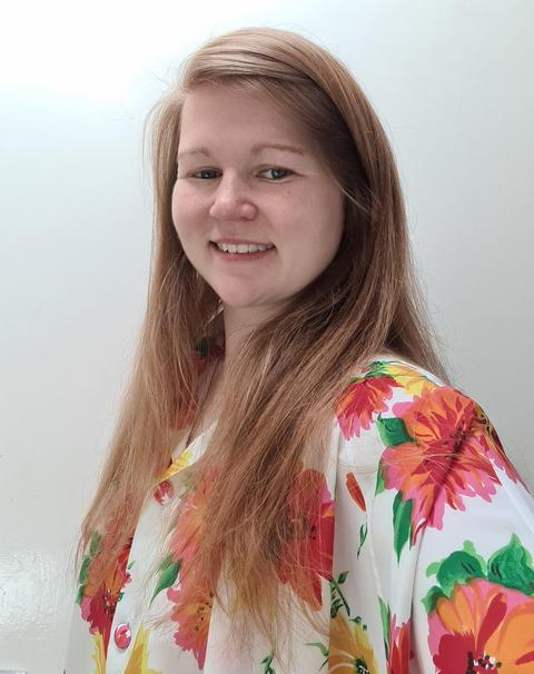 Miss Whetton Teacher (Year 6)