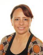 Mrs Bashir - Teacher (Reception)