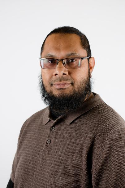 Mr Islam HLTA /SEMH (Year 3)