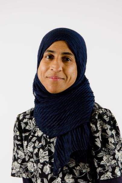 Mrs Razaq Teaching Assistant (Year 4)