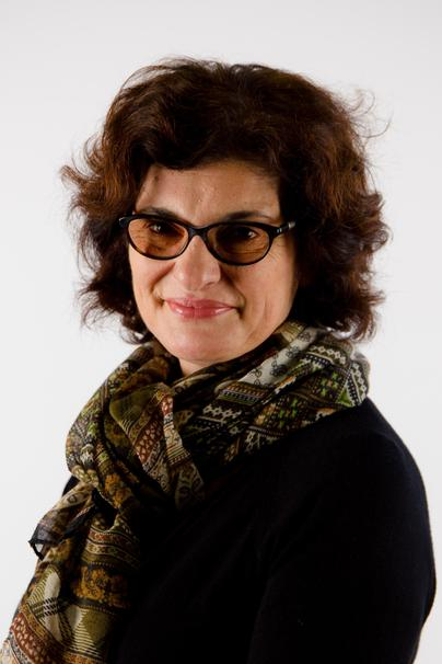 Mrs Strazzanti Teaching Assistant (Year 1)