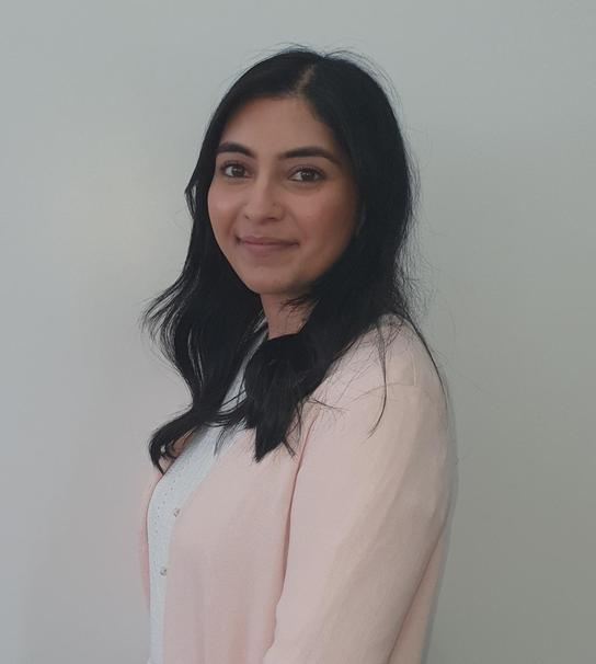 Miss Hashmi Teacher        (Year 1)