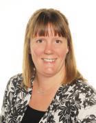 Mrs Heaton - Teaching Assistant  (Year 4)