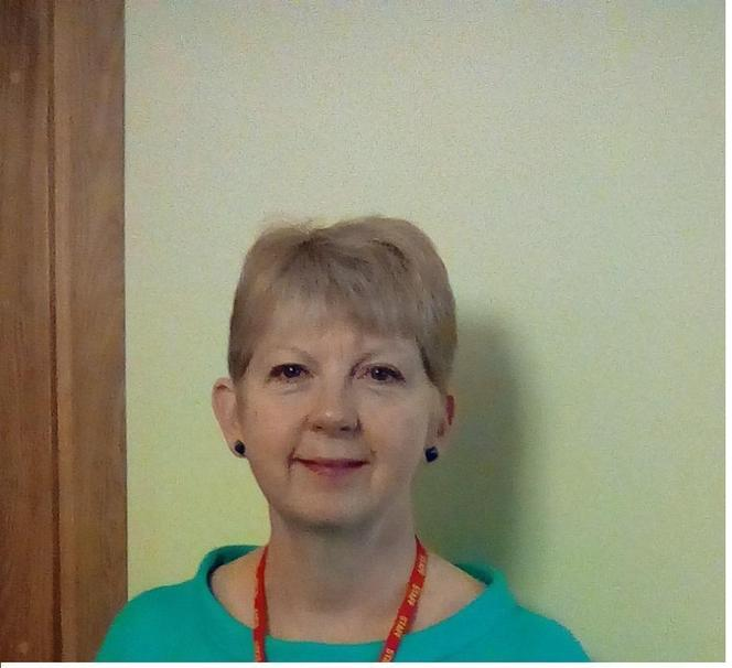 Ms Ferrier-Library, ICT and General Support Asst.
