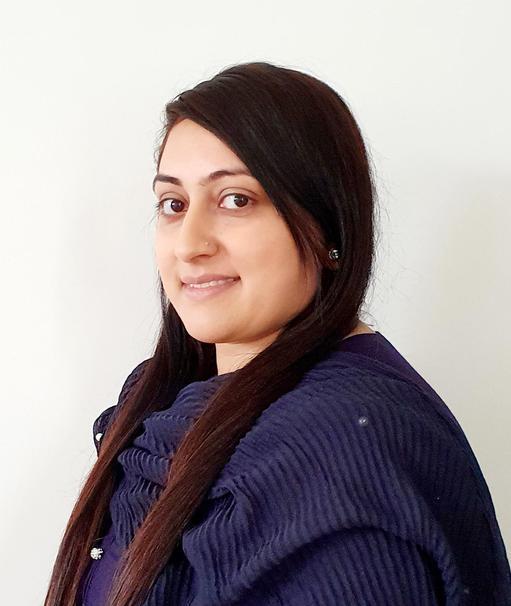 Mrs Saleem Teaching Assistant (EYFS)