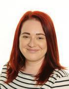 Ms Broadhurst -  Admin Assitant