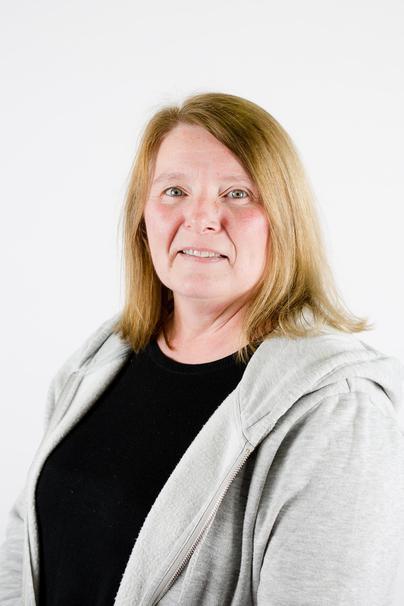 Mrs Barnett Classroom Assistant (EYFS)